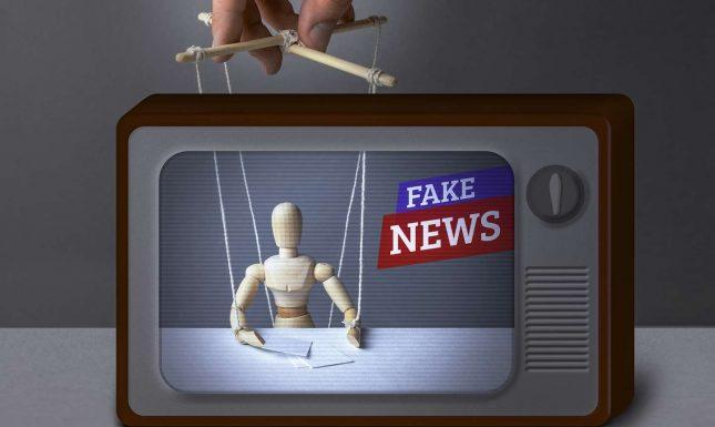 Covid-19 : méfiez-vous des fake news qui circulent sur le web ! – Talenz